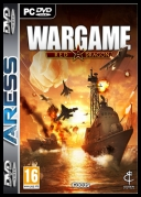 Wargame: Red Dragon *2014* [MULTi6/PL] [CODEX] [DVD9] [.iso]