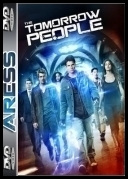 The Tomorrow People US [S01E20] [HDTV] [XviD-FUM] [ENG]