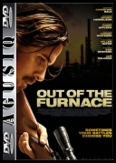 Zrodzony w ogniu  Out of the Furnace *2013* [480p] [BRRip] [AC3] [XviD-sav] [Lektor PL] [AgusiQ]