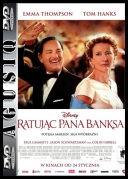 Ratując pana Banksa - Saving Mr.Banks *2013* [BRRip] [AC3] [XviD-sav] [Lektor PL] [AgusiQ]