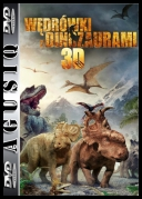 Wędrówki z dinozaurami - Walking with Dinosaurs *2013* [BRRip] [XviD-BiDA] [Dubbing PL] [AgusiQ]
