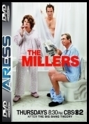 The Millers [S01E20] [HDTV] [XviD-AFG] [ENG]