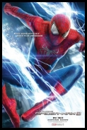Niesamowity Spider-Man 2 - The Amazing Spider-Man 2 *2014* [CAMRip] [XviD-MORIS] [Dubbing PL-Kino] [676kowal]