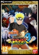 NARUTO SHIPPUDEN: Ultimate Ninja STORM 3 Full Burst  *2013* [ENG/RUS] [License] [DVD9] [iso] torrent