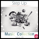 VA - Music collection Vol.19 by Step Up  (2014) [mp3@320kbps]