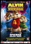 Alvin i wiewiórki - Alvin And The Chipmunks * 2007 * [DVDRip. XviD - FXG] [Alien]