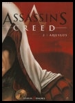 Eric Corbeyran - Assassin\'s Creed #2 - Aquilus (2012) [PL] [cbr]