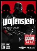 Wolfenstein: The New Order *2014* [MULTi3/PL] [RELOADED] [5xDVD9] [.iso]