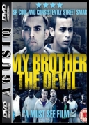 Mój brat diabeł - My Brother the Devil *2012* [BRRip] [Xvid-MX] [Lektor PL] [AgusiQ]