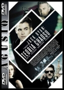 Jack Ryan: Teoria chaosu - Jack Ryan: Shadow Recruit *2014* [BRRip] [Xvid-sav] [Lektor PL] [AgusiQ]