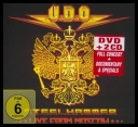 U.D.O. - Steelhammer: Live From Moscow (2014) [DVD9]