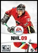 NHL 09 [ENG] [DVD5] [RELOADED]