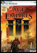 Age of Empires 3 + The WarChiefs + The Asian Dynasties PL (2005) [iso]