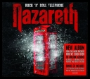 Nazareth - Rock \'n\' Roll Telephone (Deluxe Edition)  (2014) [mp3@320kbps]