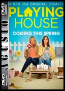 Playing House [S01E07] [HDTV] [x264-LOL] [ENG]