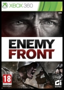 Enemy Front  *2014* [PL] [XBOX360-PROTOCOL] [PAL] [iso]