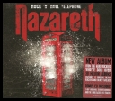 Nazareth - Rock \'n\' Roll Telephone [Deluxe Edition] (2014) [FLAC]