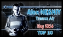 Alex NEGNIY - Trance Air - TOP10 of MAY 2014 *2014* [mp3@320kbps]