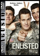 Enlisted [S01E11] [720p] [HDTV] [x264-DIMENSION] [ENG]