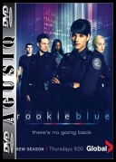 Nowe gliny - Rookie Blue [S05E04] [HDTV] [XviD-FUM] [ENG]