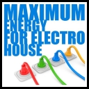 VA - Maximum Energy For Electro House (2014) [mp3@320kbps]