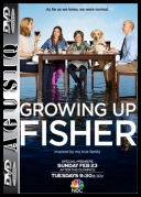 Growing Up Fisher [S01E13] [HDTV] [XviD-AFG] [ENG]