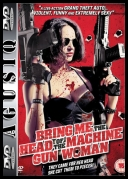 Dajcie mi głowę kobiety z karabinem - Bring Me the Head of the Machine Gun Woman *2012* [BRRip] [XviD-BiDA] [Lektor PL] [AgusiQ]