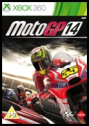 MotoGP 14  *2014* [PAL] [XBOX360-COMPLEX] [ENG] [iso]