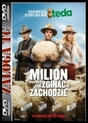 Milion sposobów, jak zginąć na Zachodzie - A Million Ways To Die In The West *2014* [READNFO] [HDRip] [XviD-HELLRAZ0R] [ENG] [jans12]