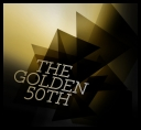 VA - The Golden 50th (2014)  [mp3@320kbps]