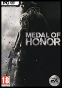 Medal of Honor - Limited Edition  *2010* [MULTi3-PL] [DVD9] [iso]