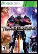 Transformers Rise of The Dark Spark  *2014* [ENG] [ RF] [XBOX360-COMPLEX] [iso]