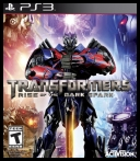 Transformers Rise of The Dark Spark *2014* [ENG] [PS3-DUPLEX] [EUR] [iso]