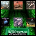 Cyber Space - Collection  (2007-2013) [mp3@320kbps]
