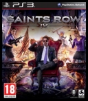 Saints Row IV Game of the Century Edition *2014* [ENG] [PS3] [EUR] [iso]