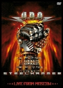 U.D.O. - Steelhammer. Live From Moscow (2014) [DVDRip-AVC] [mkv]
