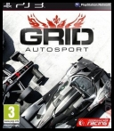 GRID.Autosport  *2014* [ENG] [PS3-iMARS] [RF] [iso]