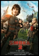 Jak wytresować smoka 2 - How To Train Your Dragon 2 *2014* [READNFO] [CAM] [XviD-HELLRAZ0R] [ENG]