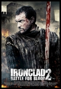 Ironclad 2 Battle For Blood  *2014* [720p] [BRrip] [XVID] [AC3-ACAB] [ENG]
