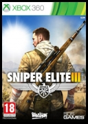 Sniper Elite III  *2014* [ENG] [XBOX360-COMPLEX] [RF] [ iso]