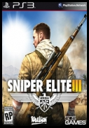 Sniper Elite III  *2014* [MULTi9-PL] [PS3] [EUR] [iso]