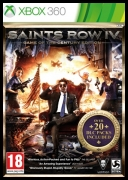 Saints Row IV : Game of the Century Edition *2014* [ENG] [XBOX360] [RF] [iso]