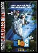 Rio 2 *2014* [BRRip] [XViD-ETRG] [ENG] [Martinez25]