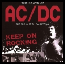 Bon Scott & Brian Johnson - The Roots Of AC/DC - The 60\'s & 70\'s Collection *2014* [mp3@320kbps]