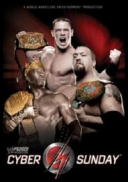 WWE Cyber Sunday HD (26.10.2008) [XviD-SC-SDH]