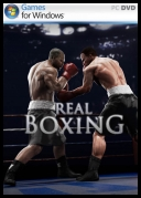 Real Boxing  *2014* [MULTi7-PL] [ License - CODEX] [DVD5] [iso]