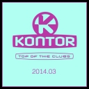 VA - Kontor Top of the Clubs [2014.03] (2014) [mp3@320kbps]