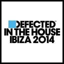 VA - Defected In The House Ibiza 2014 (2014) [mp3@320kbps]