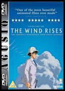 Zrywa się wiatr - The Wind Rises - Kaze tachinu *2013* [BRRip] [XViD-UFS] [Lektor PL] [AgusiQ]