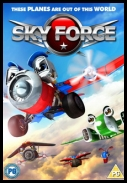Wings Sky Force Heroes *2014* [HDRip] [XViD-juggs] [ENG]